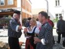 Marktplatzfest Thalmässing