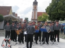 Bürgerfest in Allersberg